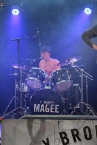 Sean Magee