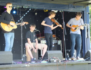 Corwen Festival